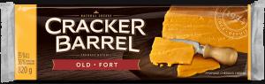 Cracker Barrel Cheese Block - Old - 820 g